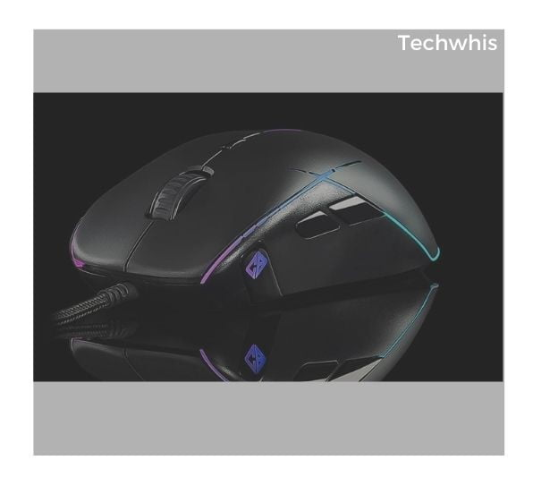 gaming mouse wired